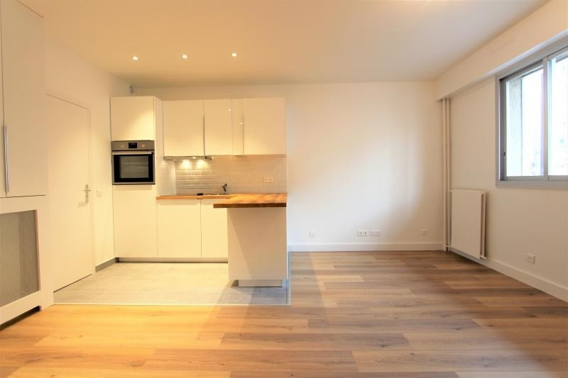 Vente appartement Paris 16ème 270000€ - Photo 4