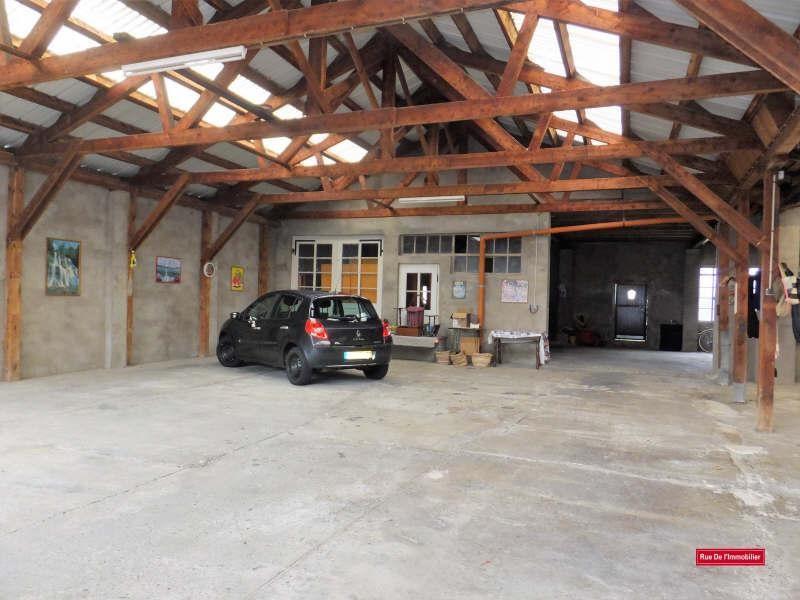 Vente maison / villa Gundershoffen 286000€ - Photo 2