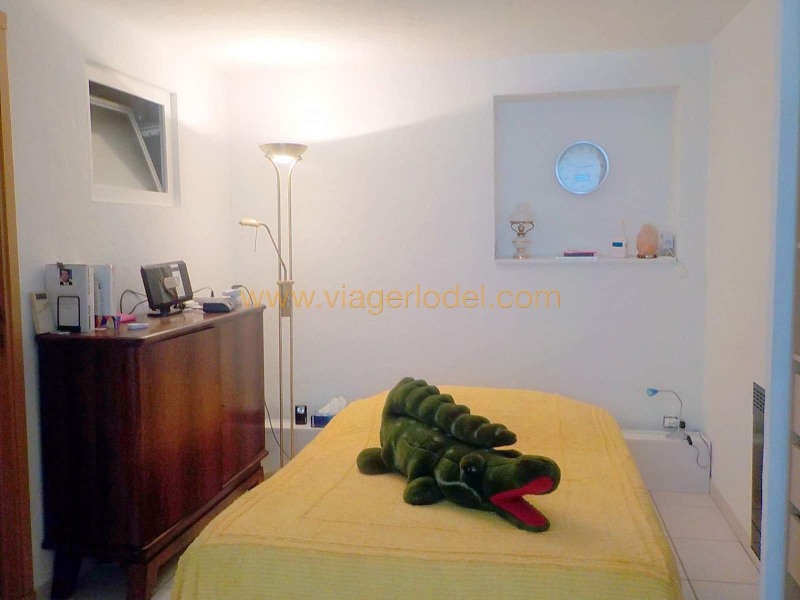 Viager appartement Antibes 850000€ - Photo 13