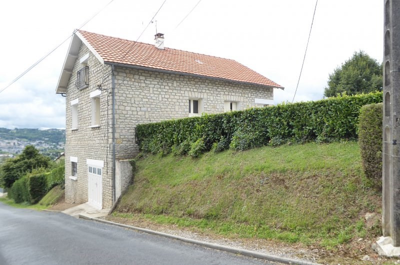 Sale house / villa Terrasson lavilledieu 155875€ - Picture 3