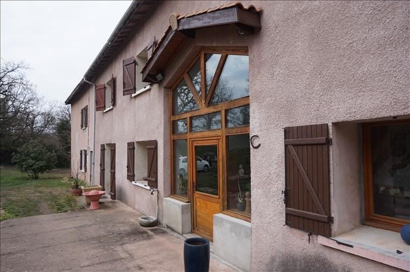 Vendita casa Chanas 220000€ - Fotografia 2