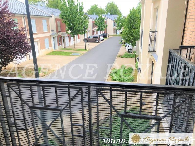 Location appartement St germain en laye 985€ CC - Photo 6