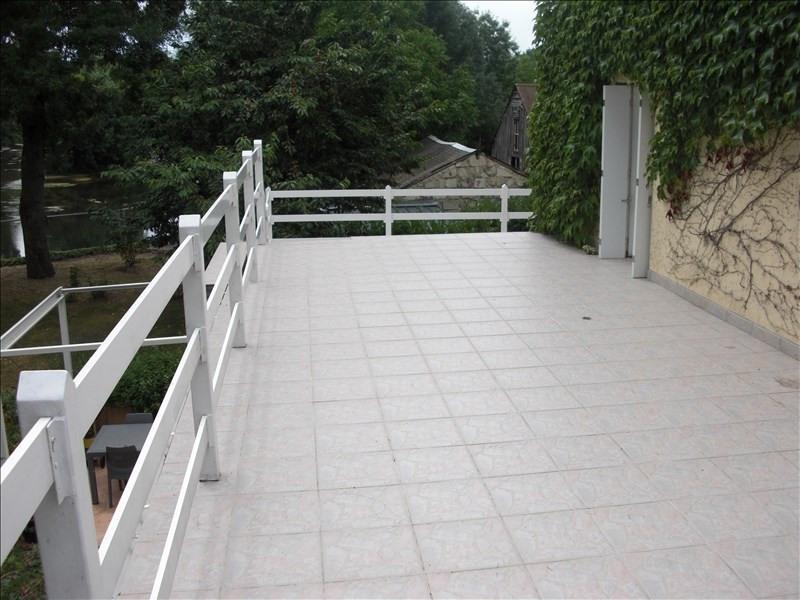 Vente maison / villa Chasseneuil du poitou 470000€ - Photo 13