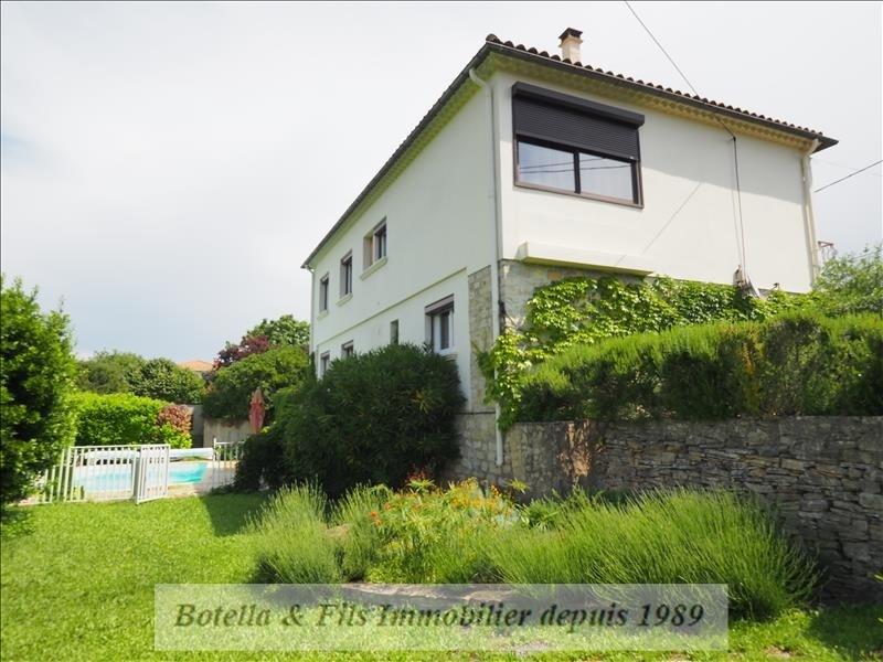 Venta  casa Bagnols sur ceze 265000€ - Fotografía 4