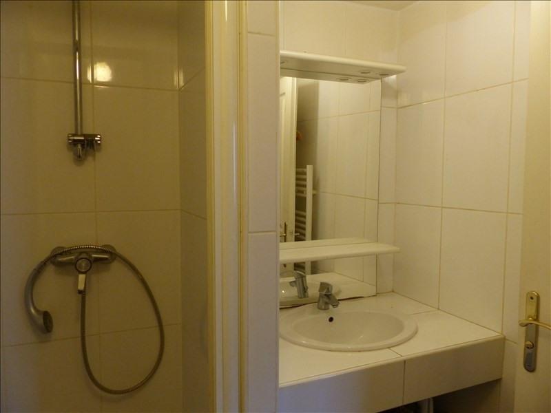 Sale apartment Sannois 120000€ - Picture 4