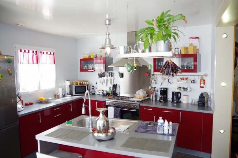 Vente maison / villa Frenouville 258000€ - Photo 3