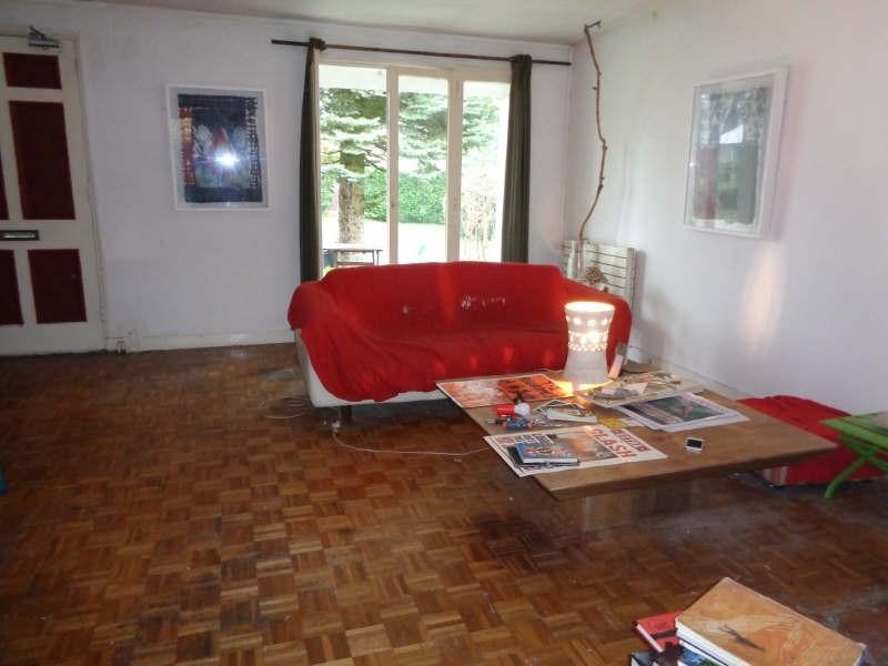 Sale house / villa Lesigny 370000€ - Picture 2