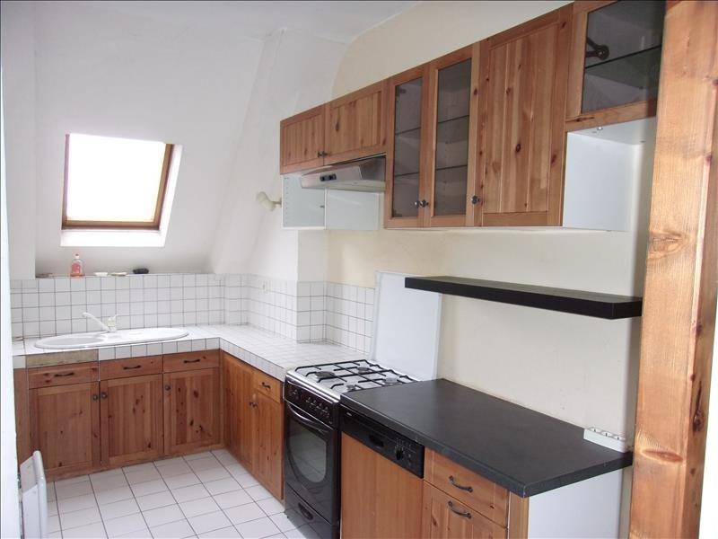 Vente appartement Blois 114000€ - Photo 1