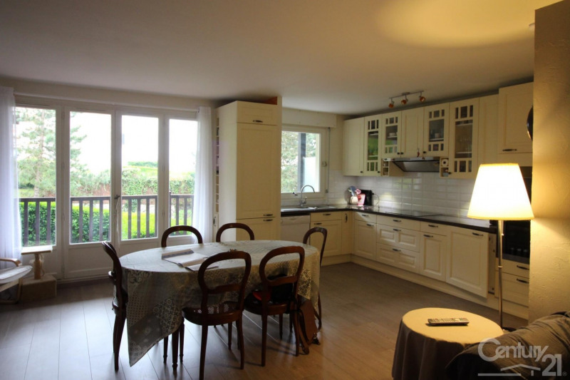 Vente appartement Blonville sur mer 215000€ - Photo 1