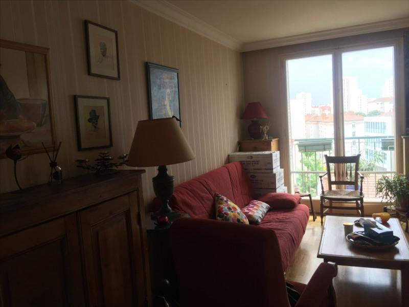 Affitto appartamento Villeurbanne 770€ CC - Fotografia 3