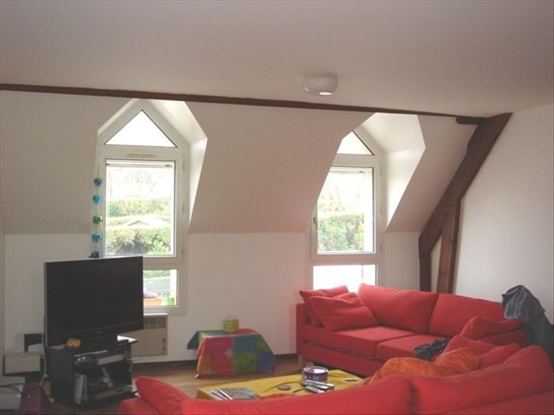 Sale apartment Saint germain en laye 374 000€ - Picture 1