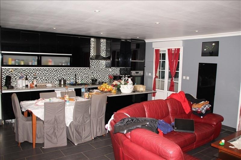 Sale house / villa St ouen l aumone 283500€ - Picture 3
