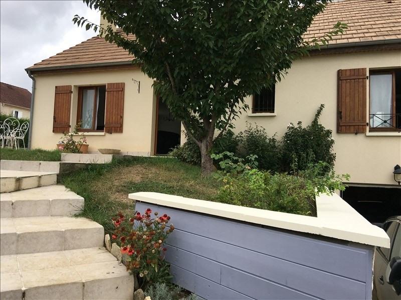 Sale house / villa Longpont sur orge 295000€ - Picture 2