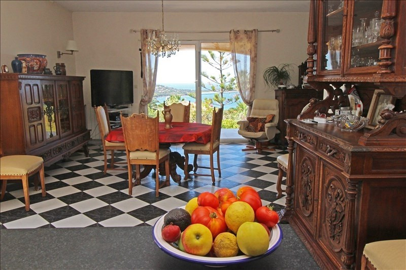 Deluxe sale house / villa Porticcio 905000€ - Picture 4