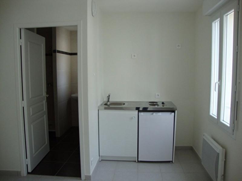 Rental apartment Pont l abbe 280€ CC - Picture 1