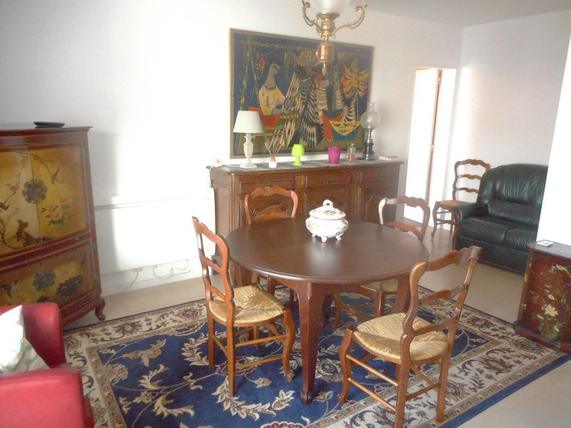 Location vacances appartement Saint-palais-sur-mer 380€ - Photo 1