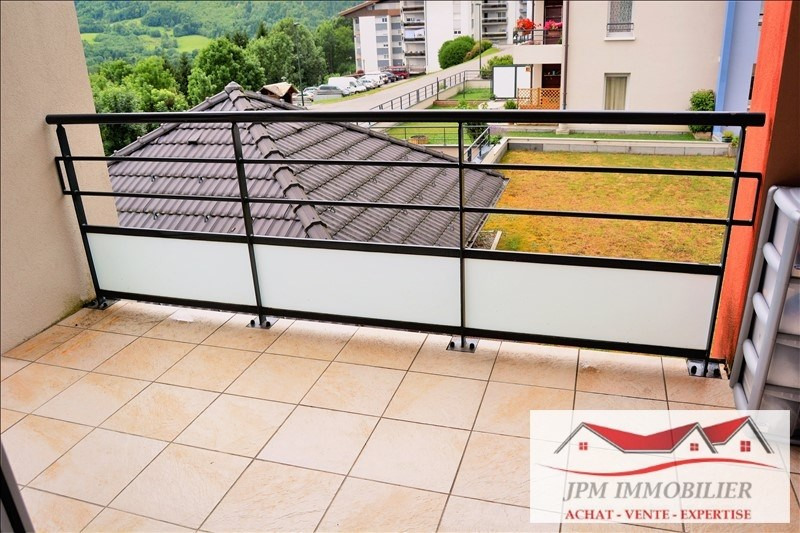 Vente appartement Taninges 244 600€ - Photo 6