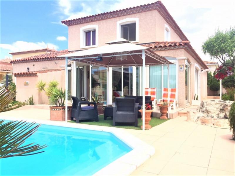 Port Camargue, Villa 7 pièces 185 m²