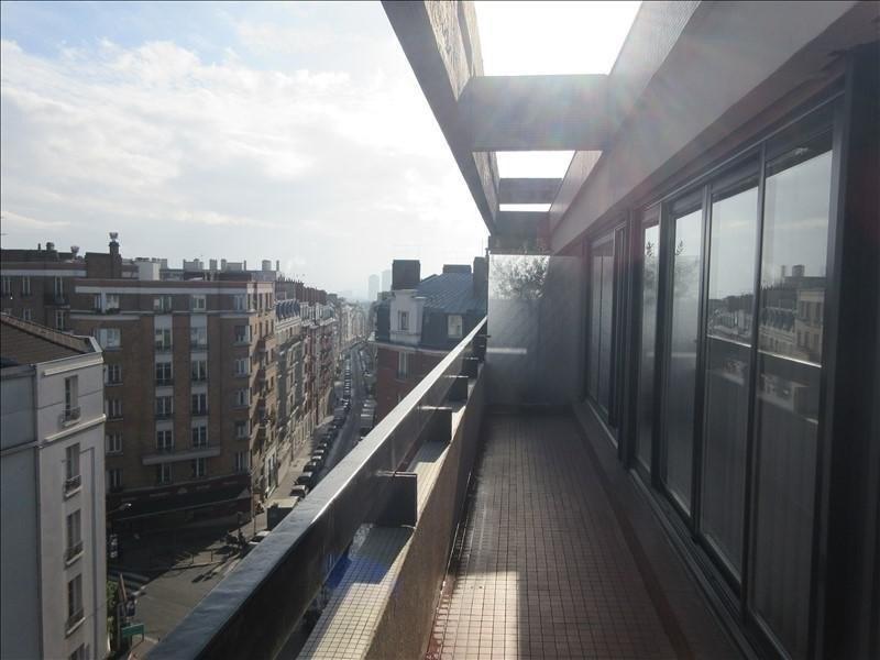 Vente appartement Paris 20ème 650000€ - Photo 4