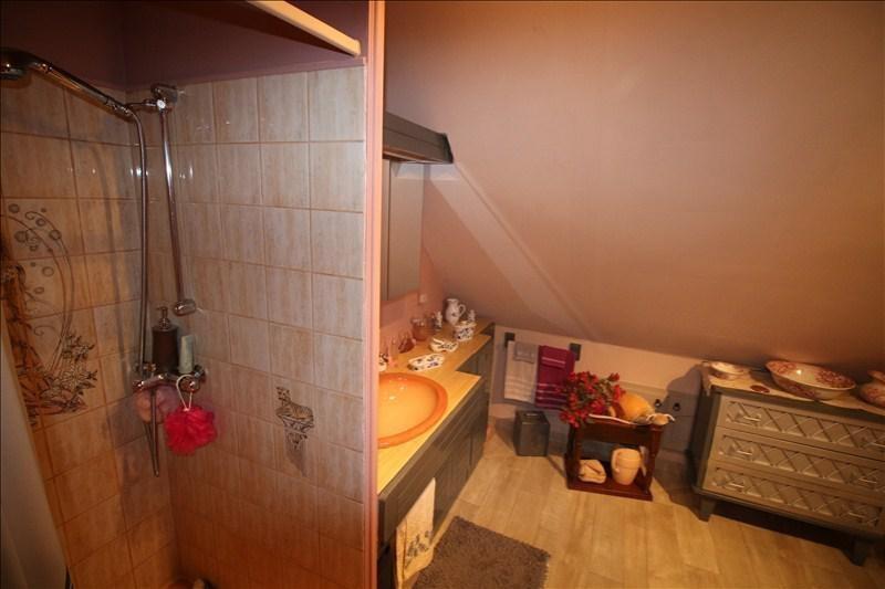 Vente maison / villa Cauge 345000€ - Photo 6