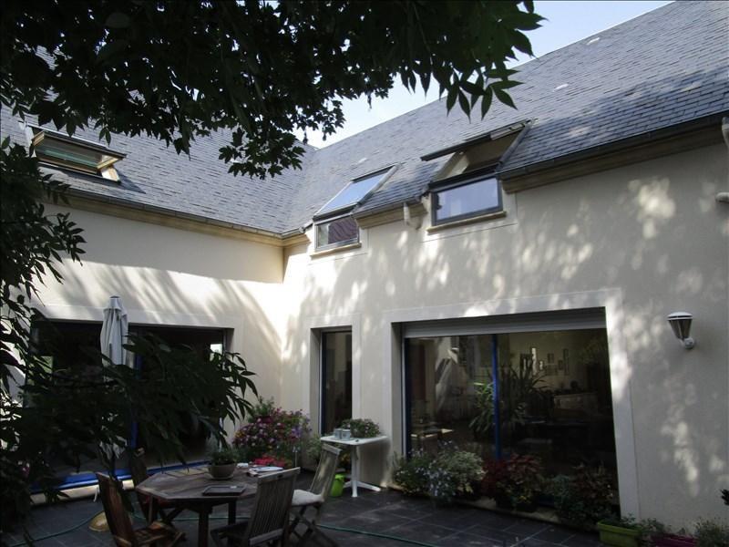 Vente de prestige maison / villa Marly-le-roi 1195000€ - Photo 7