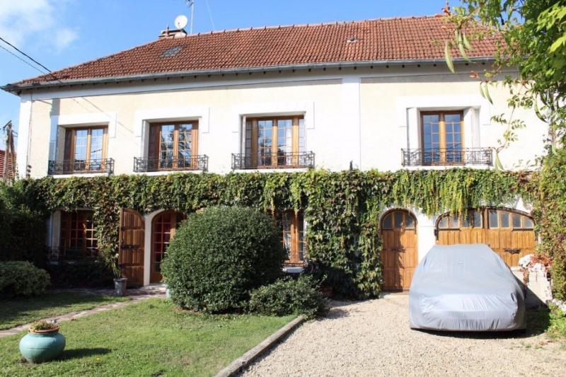 Vente maison / villa Meaux 480000€ - Photo 1