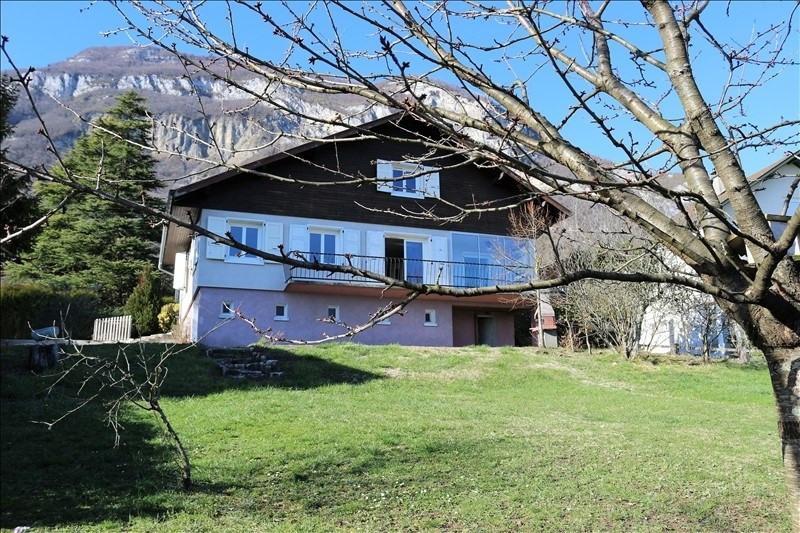 Vendita casa Culoz 254400€ - Fotografia 1