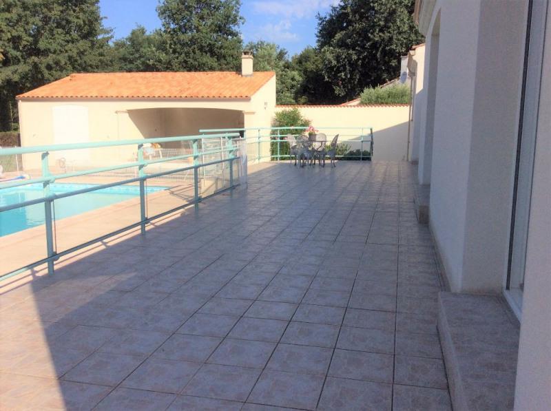Deluxe sale house / villa Breuillet 593250€ - Picture 10