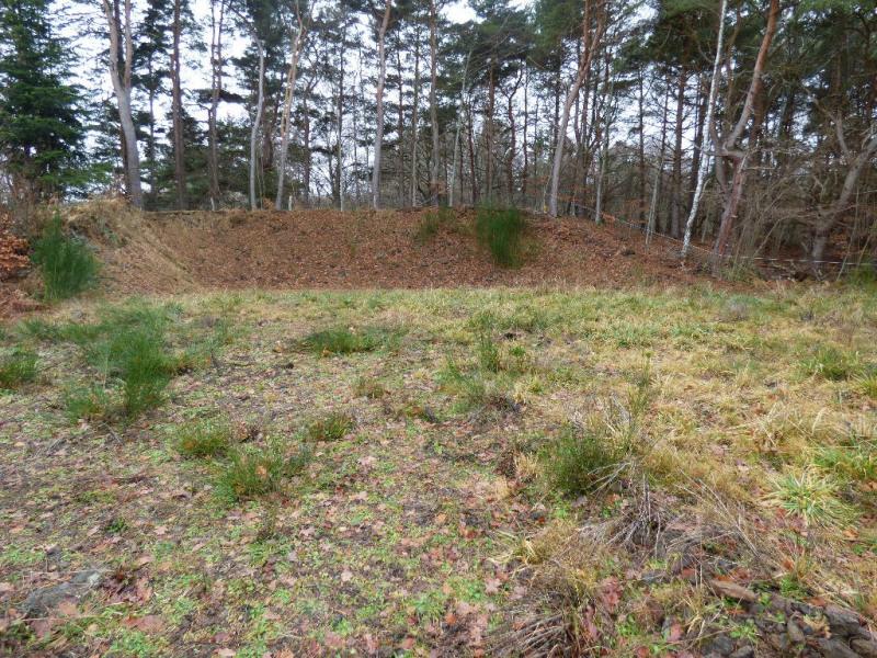 Vente terrain Orcines 105800€ - Photo 1