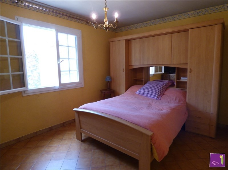 Verkoop  huis Goudargues 277000€ - Foto 6