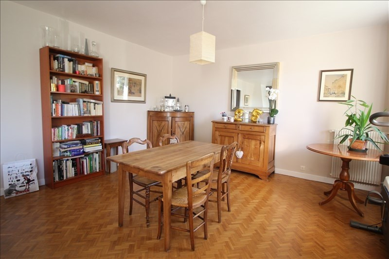 Sale apartment Chambourcy 395 000€ - Picture 3