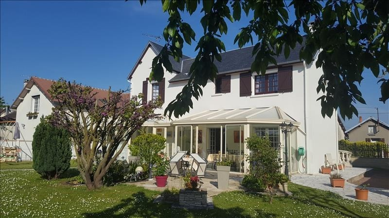 Sale house / villa Caen 367 500€ - Picture 1