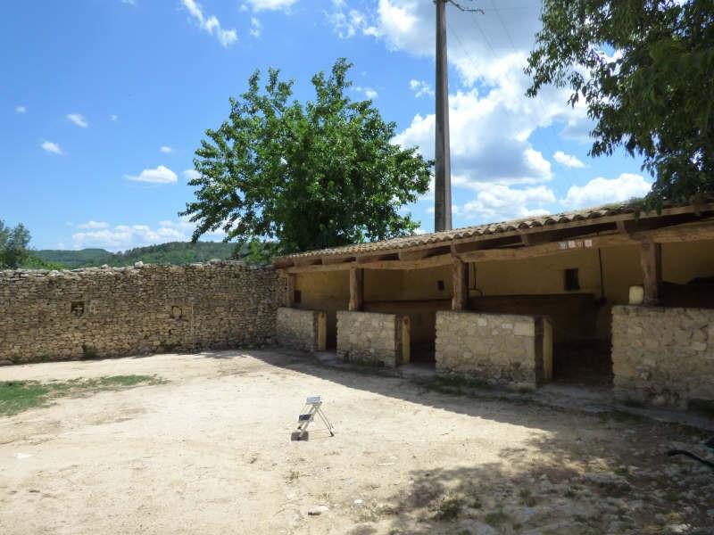 Vente maison / villa Goudargues 549000€ - Photo 8