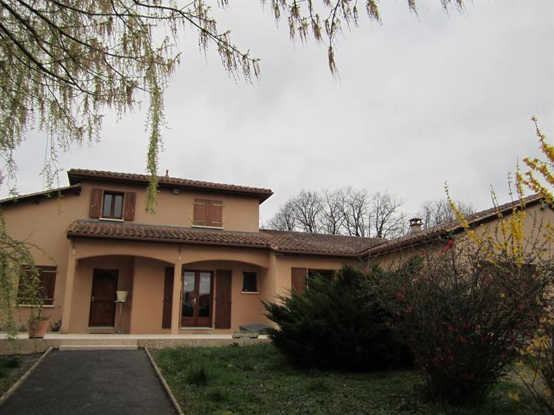 Sale house / villa Barbezieux st hilaire 262000€ - Picture 3