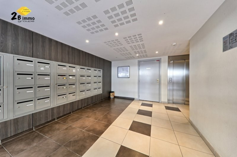 Vente appartement Choisy le roi 295000€ - Photo 11