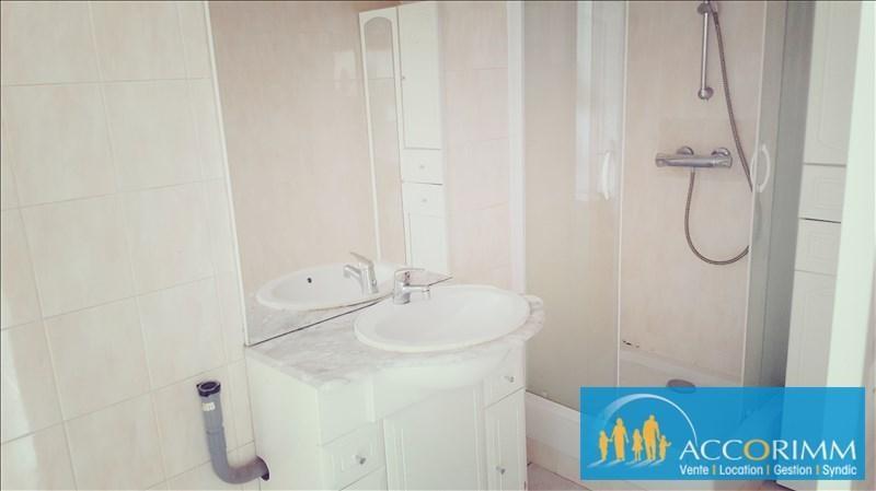 Rental apartment Givors 450€ CC - Picture 3