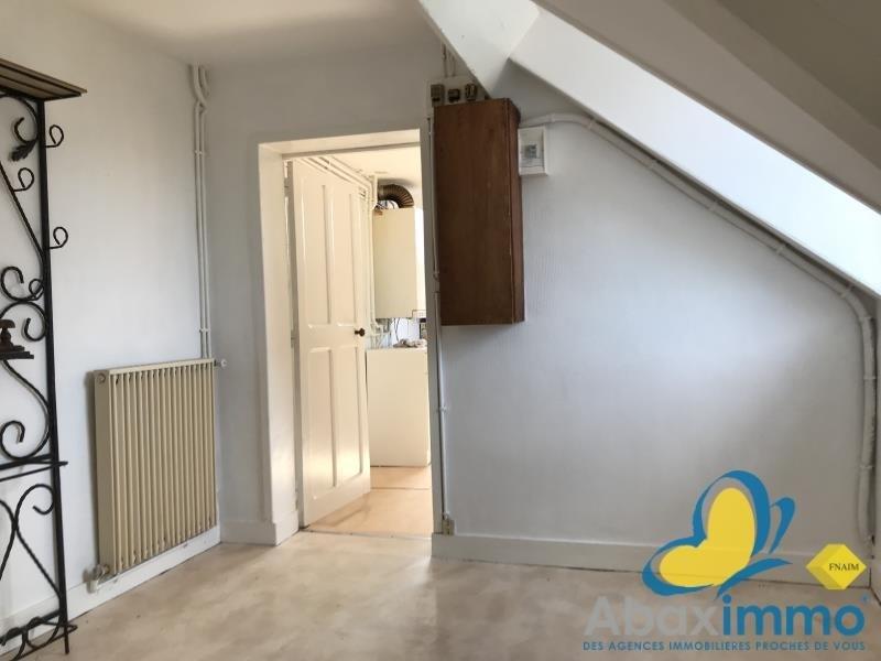 Sale apartment Falaise 46000€ - Picture 4