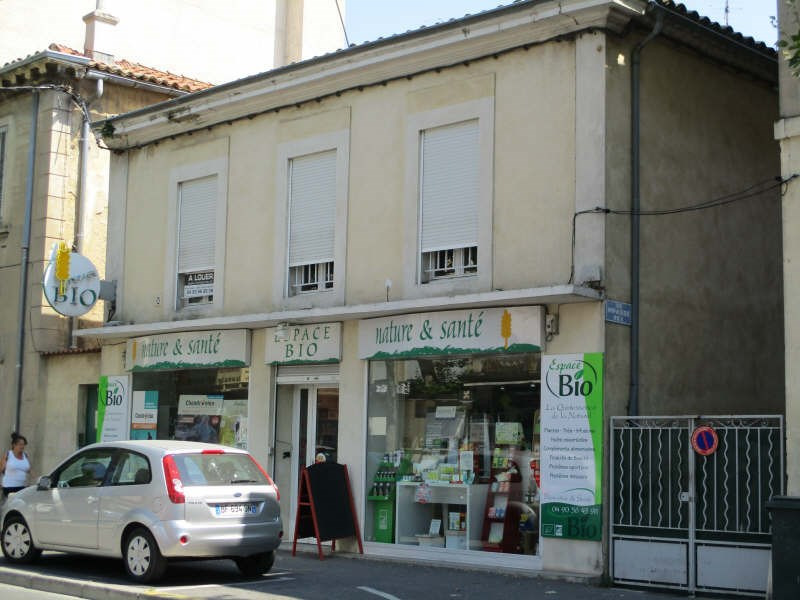Alquiler  apartamento Salon de provence 815€ CC - Fotografía 1