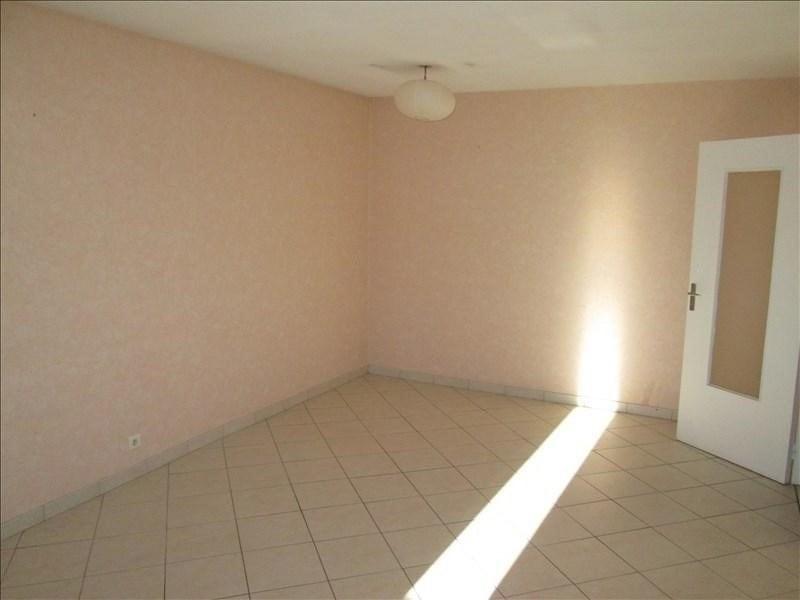 Sale apartment Carbon blanc 138000€ - Picture 1