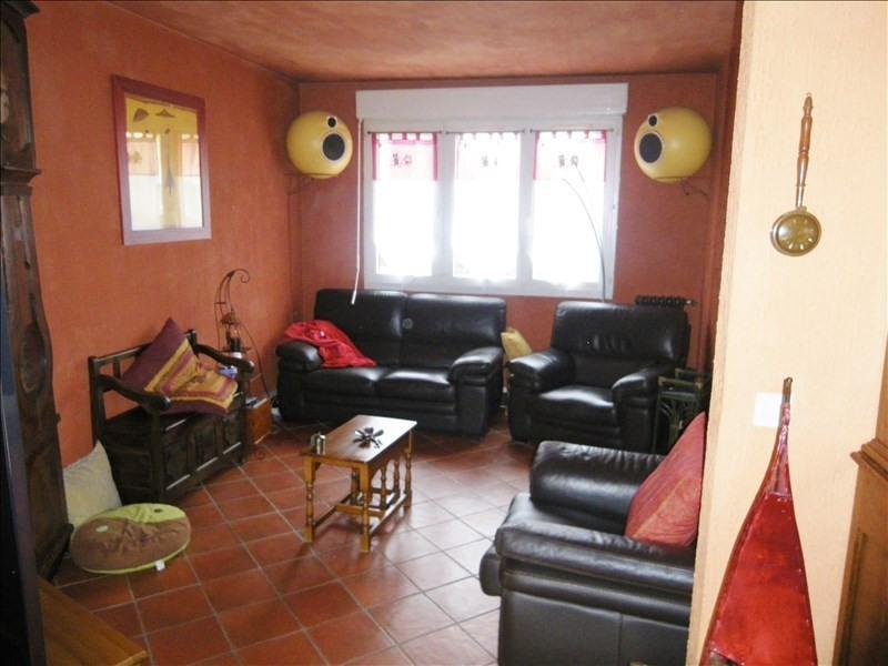 Vente maison / villa Sannois 415850€ - Photo 4