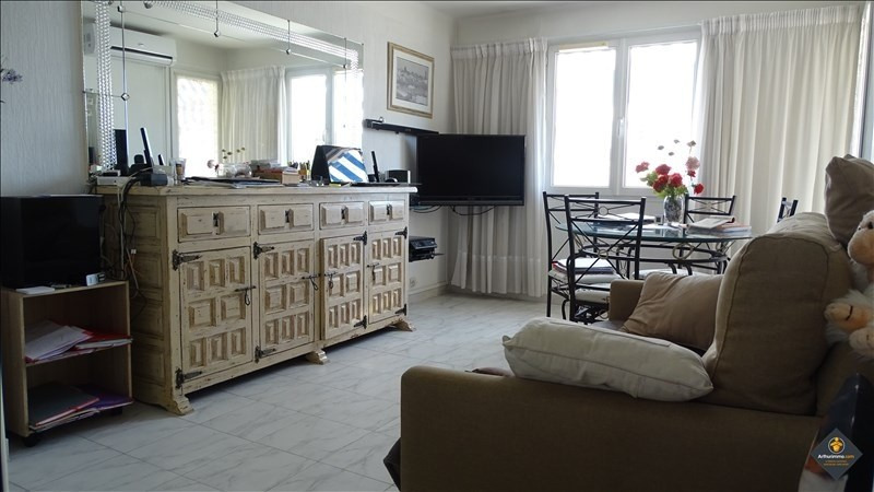 Sale apartment Nice 159 000€ - Picture 3