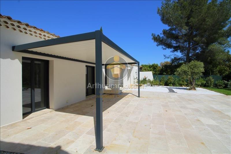 Vente de prestige maison / villa Grimaud 1050000€ - Photo 5