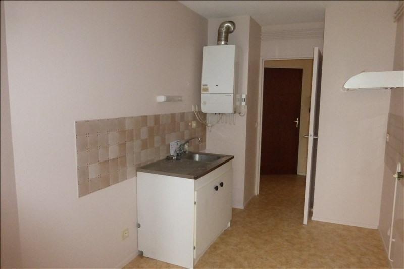 Rental apartment Pau 480€ CC - Picture 2