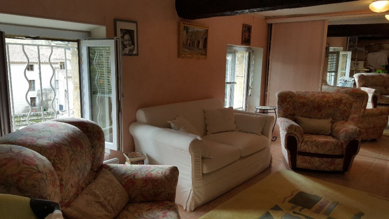 Vente appartement Lambesc 260 000€ - Photo 7