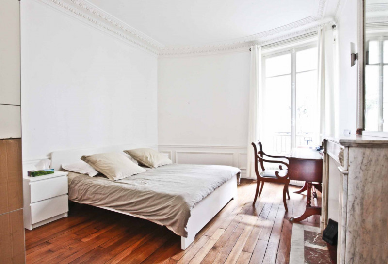Deluxe sale apartment Paris 7ème 1 450 000€ - Picture 6