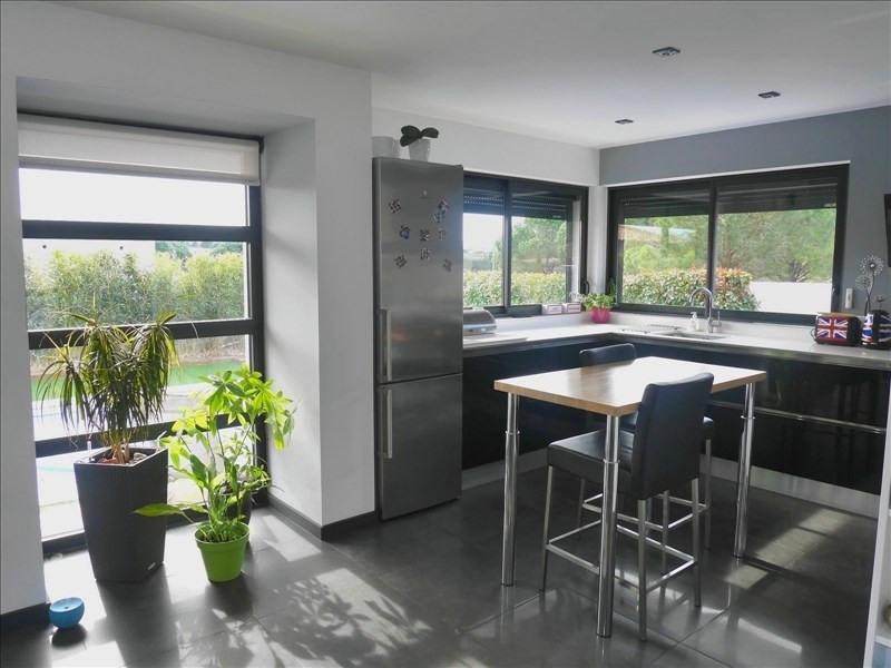 Deluxe sale house / villa Canet en roussillon 560000€ - Picture 4