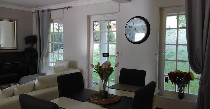 Sale house / villa Triel sur seine 488500€ - Picture 9
