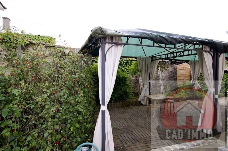 Sale house / villa La force 113250€ - Picture 2
