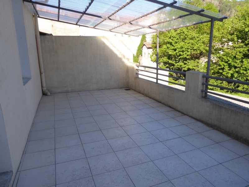 Location maison / villa Labégude 690€ CC - Photo 10