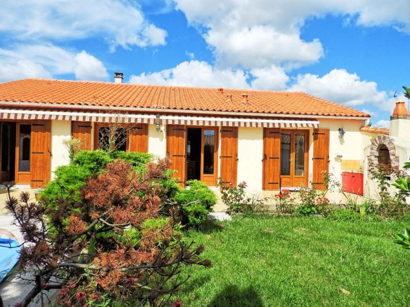 Vente maison / villa Saint palais sur mer 294000€ - Photo 4